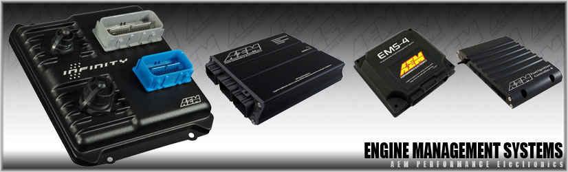AEM EMS Systems