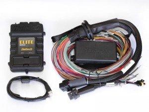 Haltech Elite Flying Lead Kit Long